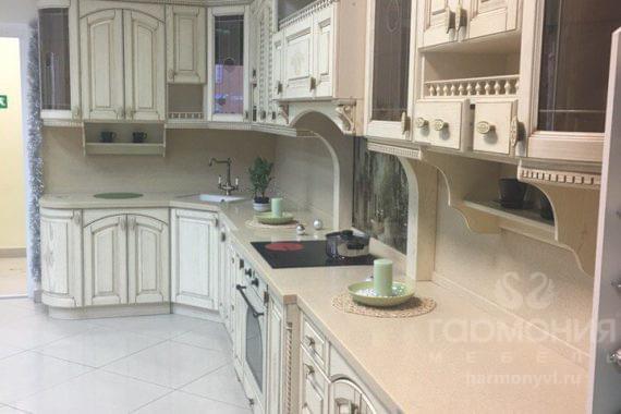 Кухня «Дворянское гнездо» со скидкой